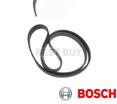 New 1 987 947 612 Bosch Drive Belt Micro-V Multi Ribbed Belt I Oe Replacement