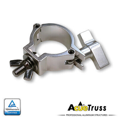 "Acue Lighting Truss Light Duty Wrap Around ""O""Compact Clamp"