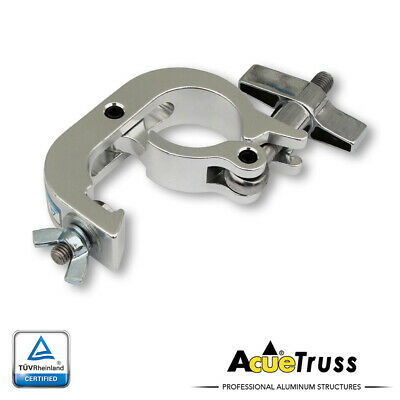 Acue Lighting Truss Heavy Duty Wrap Around Top Trigger Hook Compact Clamp