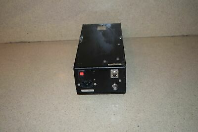 Nm Laser Products Inc Cx4C Laser Safety Shutter (Bb)