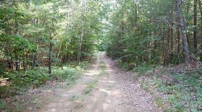 (5) Residential Adjacent Lots, Warranty Deed, Water, Electric, Water, Sewer, NR