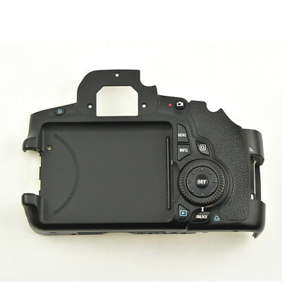 60D Rear Cover Camera Repair Parts For Canon
