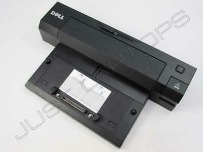 Dell Latitude E7470 Advanced USB 2.0 Docking Station ONLY - REQUIRES SPACER
