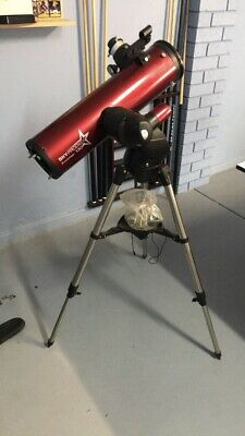 Celestron Sky Prodigy 130 - Computerised Telescope