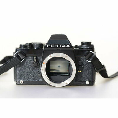 Pentax LX with Prism Finder FA-1 - SLR Case - Camera - Camera