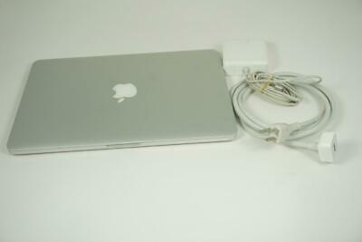 Used Apple Macbook Pro Core i5 2.7GHz 13in Retina 256GB 8GB A1502 2015 01MB010
