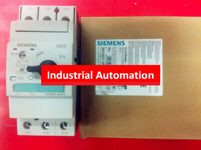 1PC New In Box Siemens 3RV5031-4FA10