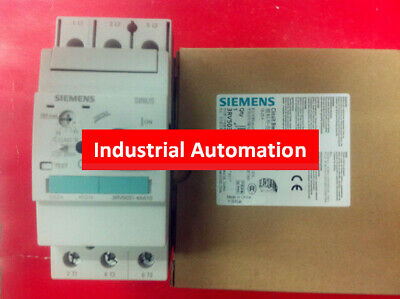 1PC New In Box Siemens 3RV5031-4DA10