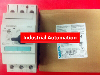 1PC New In Box Siemens 3RV5031-4EA10