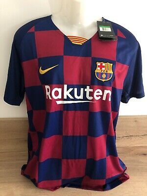 Maillot BARÇA 2019 2020 Taille S
