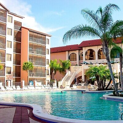Westgate Lakes Resort Annual Timeshare Week 52 Orlando Florida 2 Bedroom