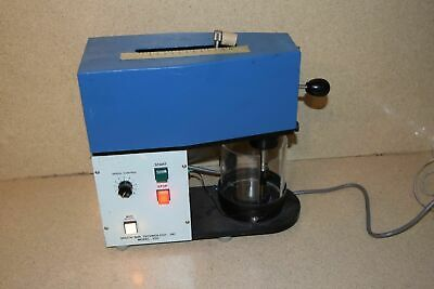 SOUTH BAY TECHNOLOGY MODEL 350 Abrasive Disc Cutter - Diamond Drill / Slurry