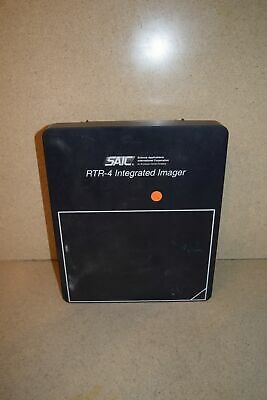 <Ss> Saic Science Applications International Corp Rtr-4 Integrated Imager (B1)