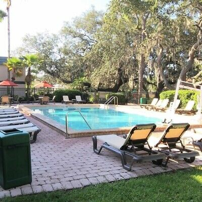 Grand Lakes & Lifetime Of Vacations Annual Timeshare 1 Br Orlando Florida