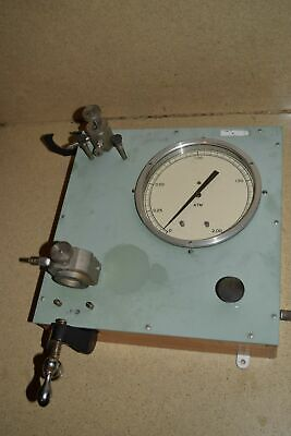 Ruska Instrument Corp Calibrator Model 1013-800-0 0-2.00 Atm (C2)