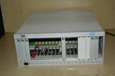 ^^ Pickering Compactpci 40-918-001 High Performance 18-Slot Pxi Mainframe