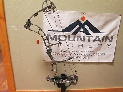 Prime Ion Right Hand 70lb Open Country 29""
