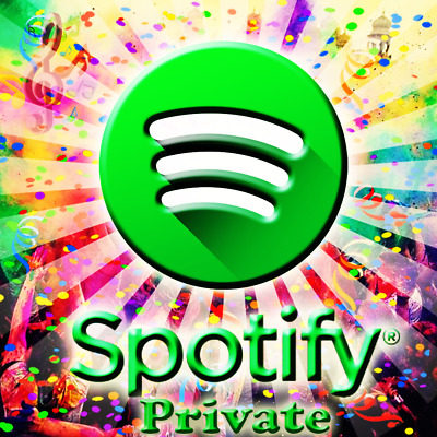 🔥 Spotify Premium Private Account ☑ 2 MONTHS / 60 DAYS ☑ Fast Delivery 🔥