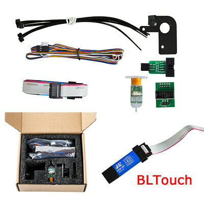 BL-TOUCH 3D Printer Bed Press For Cr-10/Ender-3 1 Set Creality Leveling Part AU