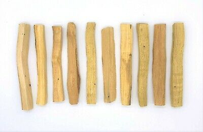 10X Palo Santo Wood Sticks Bundle Wholesale