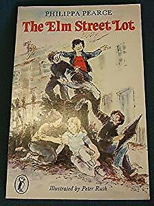 The Elm Street Lot (Puffin Books), Philippa Pearce, Used; Acceptable Book