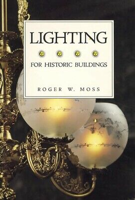 Antique Light Fixtures for Restoring Historic Buildings w Reproductions Guide