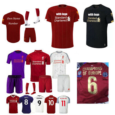 19/2020 | Adults | Short Sleeve Jersey |TOP|T-Shirt| KIDS KITS WITH SHORTS&SOCKS