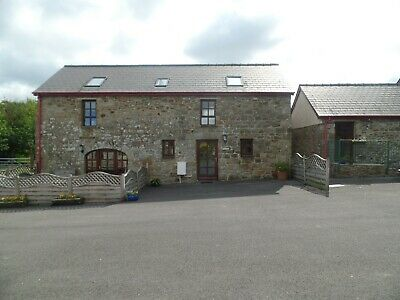 Holiday Rental In West Wales Near Cardigan - 1,2 Or 3 Bedroom Cottage