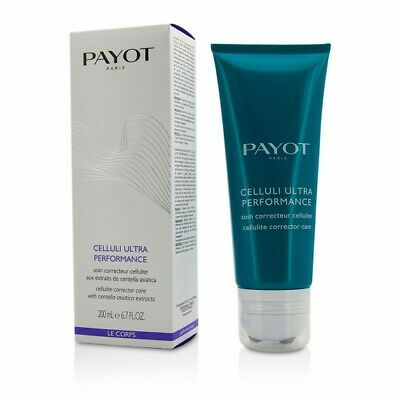 Payot Celluli Ultra Performance soin correcteur cellulite 200 ml
