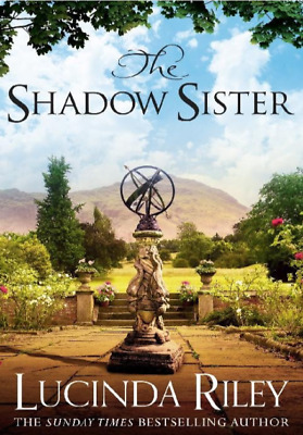 The Shadow Sister Lucinda Riley Book 3 The Seven Sisters (PDF)