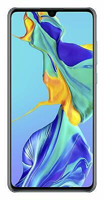 "Huawei P30 128GB Dual-SIM 6,47"" 68MP Smartphone breathing crystal - TOP Zustand!"