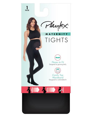 2 Maternity Opaque Tights