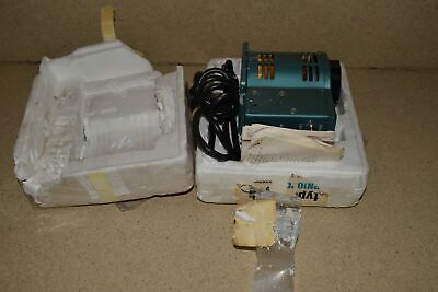 Staco Energy Products Inc Variable Autotransformer Type 3Pn1020