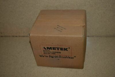 Ametek Windjammer 116521-02 Brushless Blower - New (Ee)