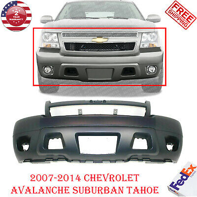 Tahoe Suburban CPP Front Bumper Cover for Chevrolet Avalanche