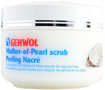 GEHWOL Mother of Pearl Scrub 150ml