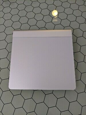 Apple Magic Trackpad Wireless Dual Sensor Mouse A1339 Computer Mouse Pad