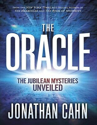The Oracle: The Jubilean Mysteries Unveiled - Jonathan Cahn (E-B0K||EMAILED)