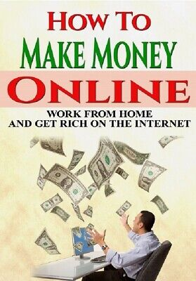 Earn $1000 in one week on Ebay Make money ebook + Resell rights