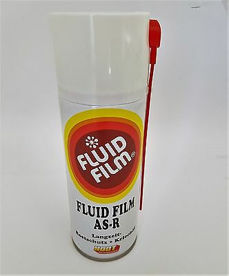 HODT Fluid Film AS-R  400ml Spraydose  Kriechöl Korrosionsschutz