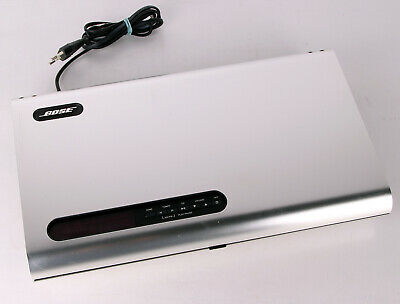 Bose Lifestyle CD10 CD-Player Preceiver Typ 614810