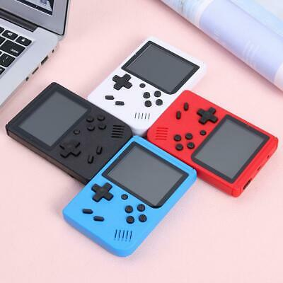 3 inch Handheld Retro FC Game Console Built-in 400 Games 8 Bit Game Player