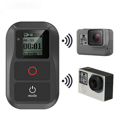 WIFI Smart Remote Control Waterproof Camera Part For GoPro HERO7/6/5/SESSION 4/3