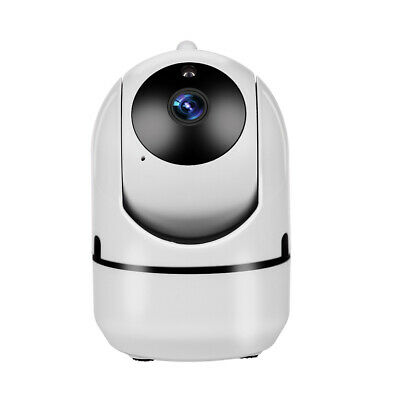 Mini WIFI Wireless Home Security 720P HD Camera Monitor CCTV For Home Office Use