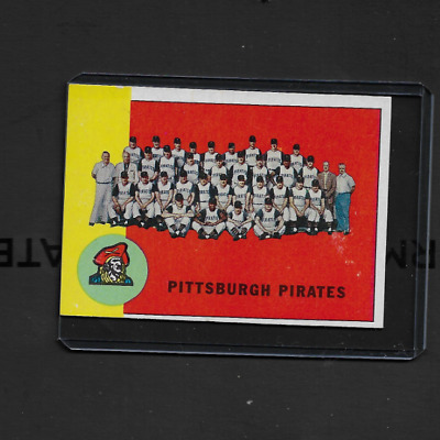 Pittsburgh Pirates #151 1963 Topps Roberto Clemente Excellent Cond  1owner 60yrs