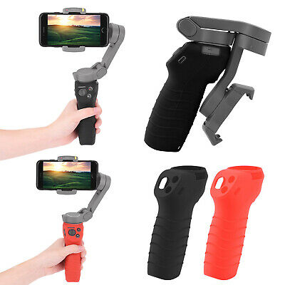 Silicone Handle Cover Case Sleeve Protector for Osmo Mobile 3 Stabilizer Gimbal