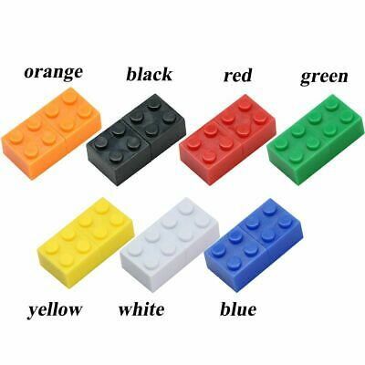 Lego Toy USB Flash Drive Thumb GB USB Memory Stick U Disk Pen Drive 4 - 128 GB