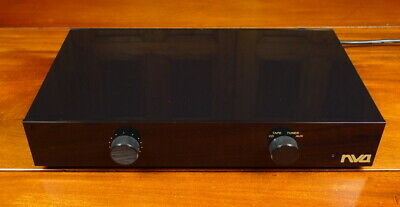 New - B Grade - Nva Ap20 Integrated Amplifier Rrp £450