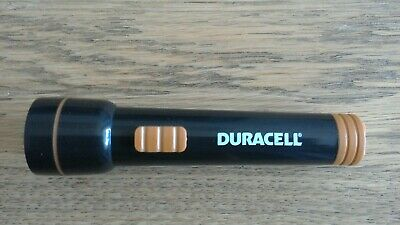 Duracell small hand held LED torch
