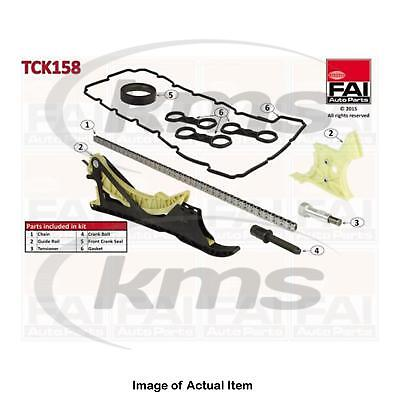 New Genuine FAI Timing Chain Kit TCK158 Top Quality
